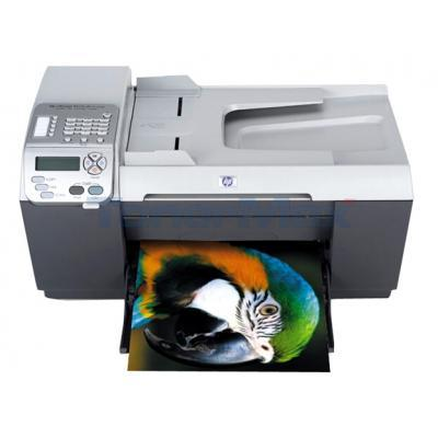 HP Officejet 5510